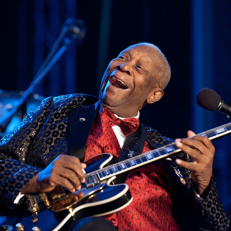 Blues Roots & Soul Observer