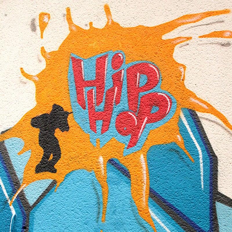 Hip Hop Observer